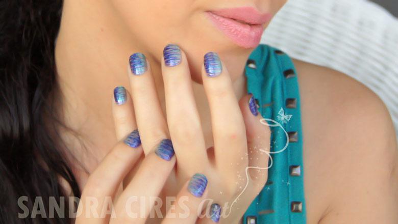 Nail-Art-Avatar