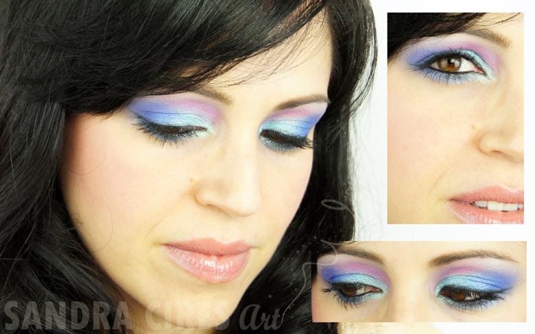 Maquillaje-Colorido