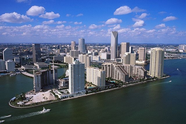 downtown-miami