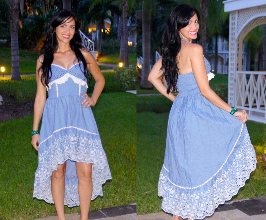 Trajes De Baño Unicornio Azul: de moda, digo yo y las puedes usar siempre… Este traje de baño es